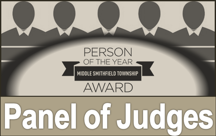 Person of the Year: Panel of Judges