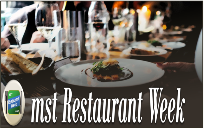 Hungry? Don't miss Middle Smithfield Township's Restaurant Week