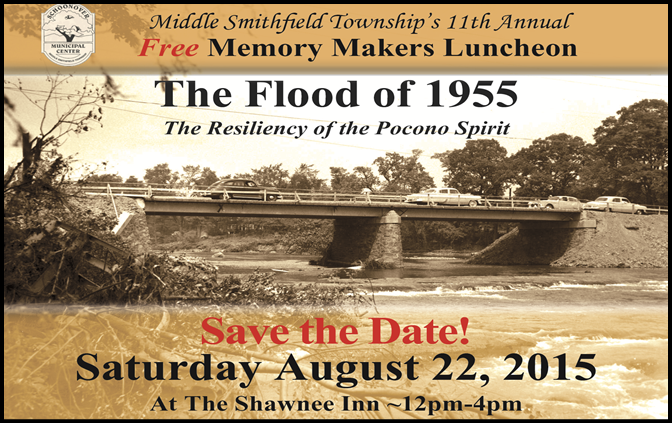 Save the Date for Memory Makers