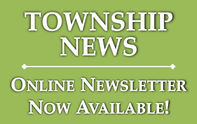 Township News is available online!