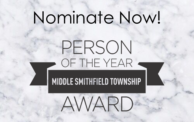 Nominate Your 2016 Person of the Year!