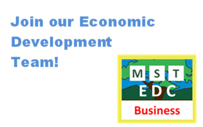 Join the MST Economic Development Committee