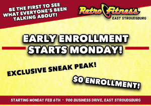 East Burg Early Enrollment Starting Monday Flyer - V2 - 2017.02.01